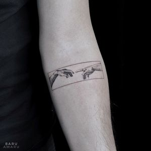 Tattoo from J Luis Sulca