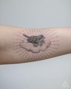 Tattoo from John Can Erdinc