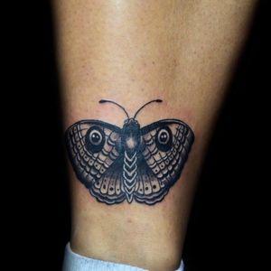 Tattoo by Memento Mori Tattoo Studio