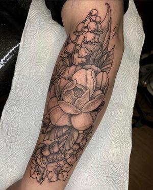 Tattoo by Kak Lucky Tattoos