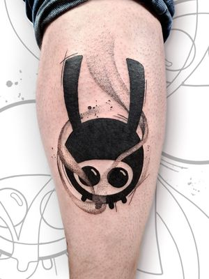 Tattoo from BLEK - Tattoo & Illustration
