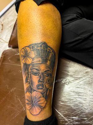 Tattoo from Shawn Trimble