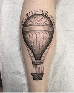 New piece from Eli @elimakingstuff #slavetotheneedle #seattletattoo #tattoos