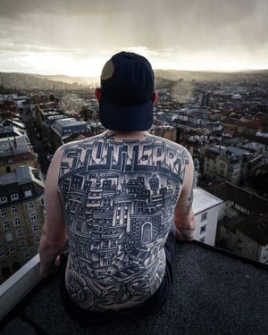 Backpiece by Luxiano