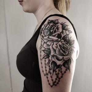 Tattoo by CALM Tattoo