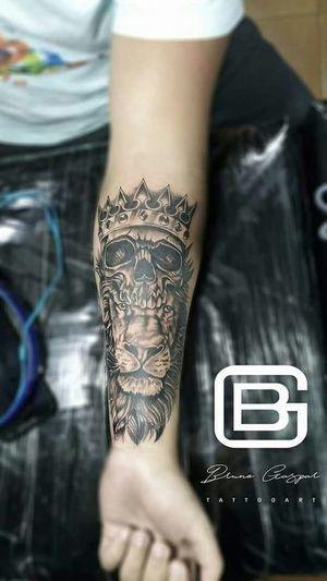 @Gaspar_tattooart Instagram : @gaspartattooart Fanpag : www.facebook.com.br/gaspartattooart #tattooed #tattooartist #TattoodoApp #tattooartmagazine #tattooart #tatuaje #tatuagem #blackandgreytattoo #Black #white #grey #RJ #brazil