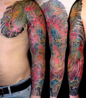 #sleeve