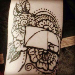 Henna. ...