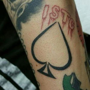 First official ISTC Tattoo!!!