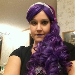 Purple beauty :)