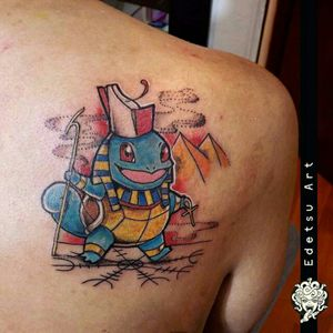 #pokemon #bizarre #egyptian