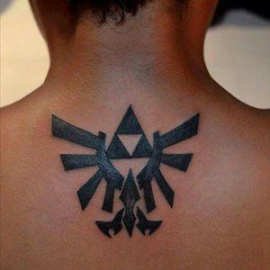 Triforce piece #nofilter