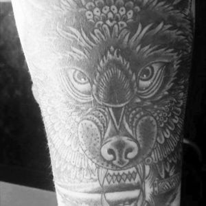 #russiantattoo #TomGilmour #french