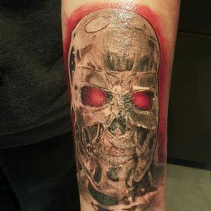 #Terminator #movie