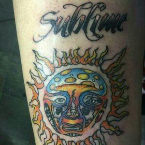 #Sublime #thesun #musicislife