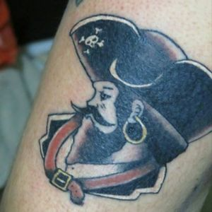 #pirate #pirata