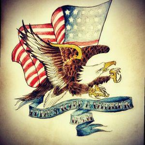 #american #navy #eagle #Seal #marine #soldier #americanflag #navyseal #traditional #winner #usarmy #soldier #patriotism #