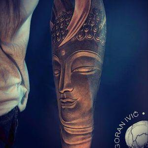 #buddha #blackAndWhite