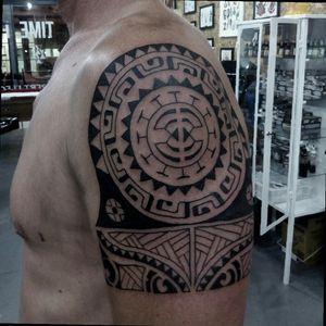 #fineline #blackworker #dotwork #tattooblack #blackandgrey