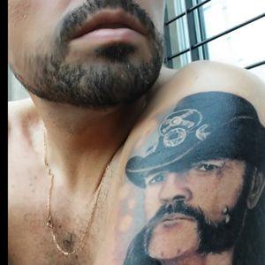 #Lemmy #motorhead #realism