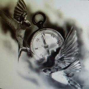 #swallow #drawing #swallows #blackAndWhite