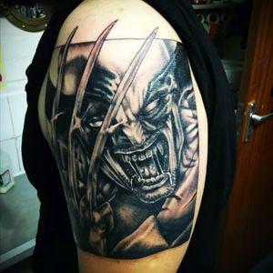 Wolverine #xmen #marvel