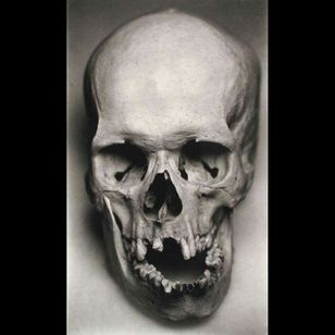 Next tattoo #skull #blackandgrey #backpiece #besttattooartists #drazpalaming #Philippines
