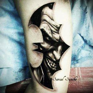 #batman #Joker #thejoker