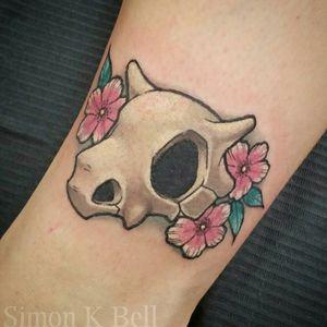 i rly want a tattoo like this with neliels mask *-* #pokemon #pokemontattoo #bleach #anime #manga #mask #neliel