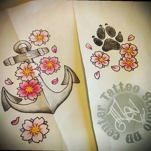 #tattoodrawing #DenInk