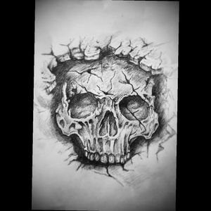 Will get this done on top of left hand.