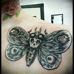 My moth