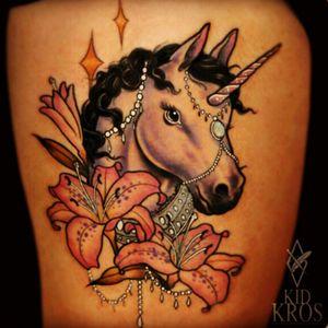 #kidgros #unicorn #fauna