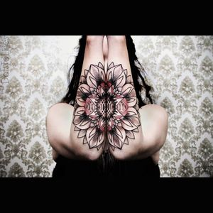#dreamtattoo by dotstolines
