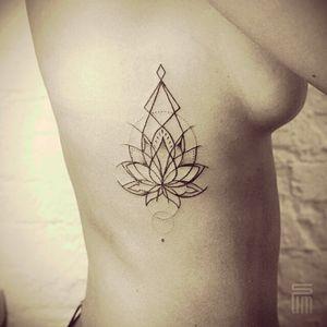 #geometric#tattoo