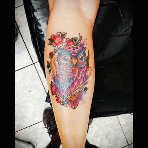 Done. #tattoo #braziliantattoo #tattoobrazil #tattoobr