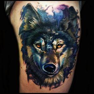 #wolf #animalhead #natural