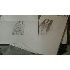 #calco #student #drawing #faces #comic #facecomic #followmeto ❤#followforfollow