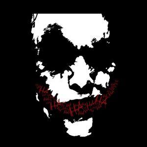 Un tributo al mejor villano! Pronto en la espalda! #joker #jokertattoo #batman