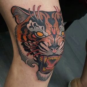 I love this tattoo i saw this Picture in tattoodo app for android :3