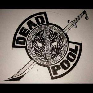 #Deadpool #Francis #whatsmyname?