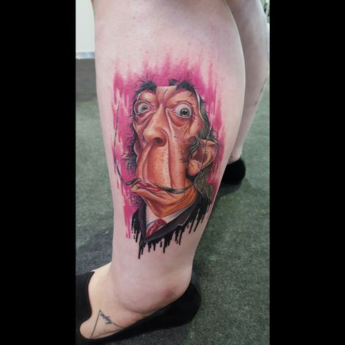#tattoo2me #brasil #tatuadorbrasileiro #massena #saogoncalo #riodejaneiro #familialm