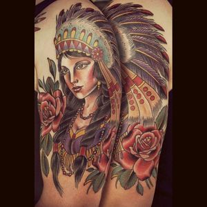 #nativeamericangirl