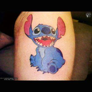 "Stitch from ""Lilo and Stitch"" #stitch #LiloandStitch"