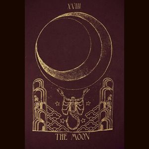 #moon #scorpiontattoo