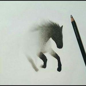 #horse #horsetattoo #ideas