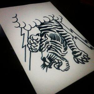 #tattoo #tattooaprendiz #diegoafonseca #flashtattoo #tattooed #tattooapprentice #tattooer #flashtattoos #tattoo_artwork