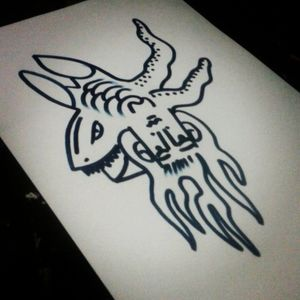 #tattoo #tattooed #tattooer #tattooaprendiz #flashtattoos #diegoafonseca #tattoo_artwork #flashtattoo #nekomata