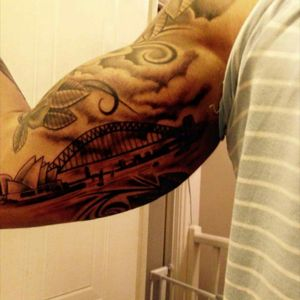 #tattoo #sydney