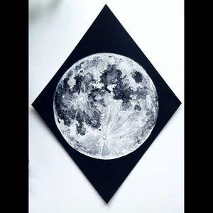 #moon #nightsun #nightsky